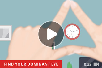 Find Your Dominant Eye