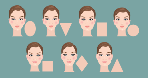 34078cbd9c Cómo elegir las mejores gafas según rostro y piel | All About Vision