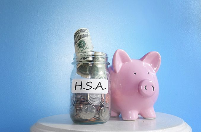 What can I spend my HSA on?