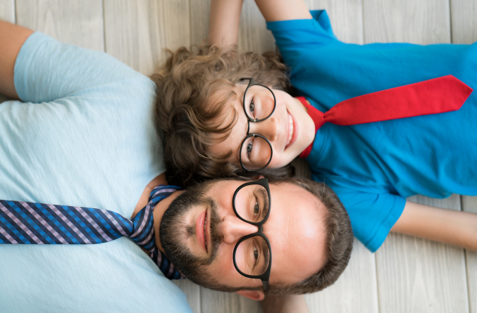 Father's Day Eyewear Gift Guide