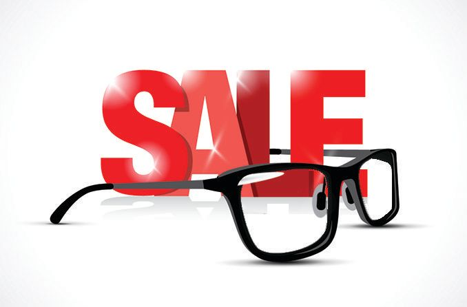 cheap eyeglasses sale