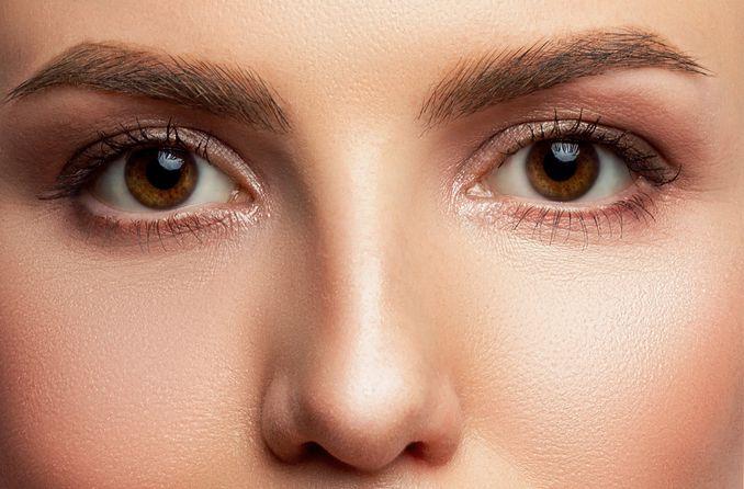 Iris / úvea del ojo