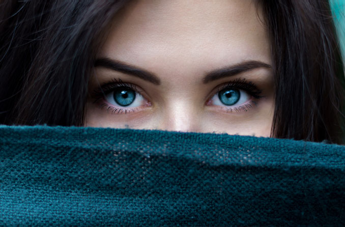 5 Things You Might Not Know About Blue Eyes
