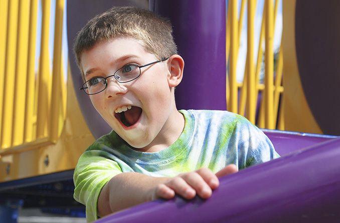 Polycarbonate lenses: The safest choice for kids