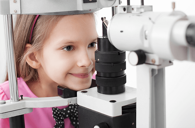 Where To Get a Free Eye Exam and Glasses