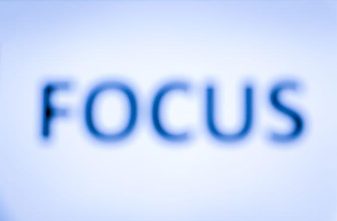 blurry vision astigmatism