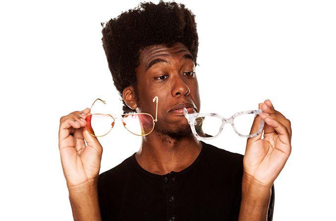 7 reasons you need a backup pair of eyeglasses