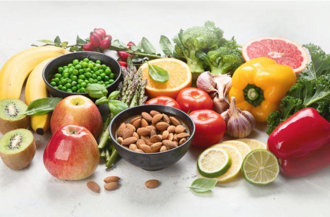alimentos ricos en vitamina c para la salud ocular