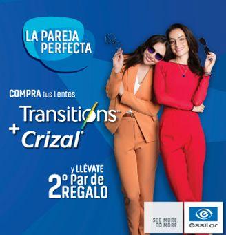 Essilor Latin America ad