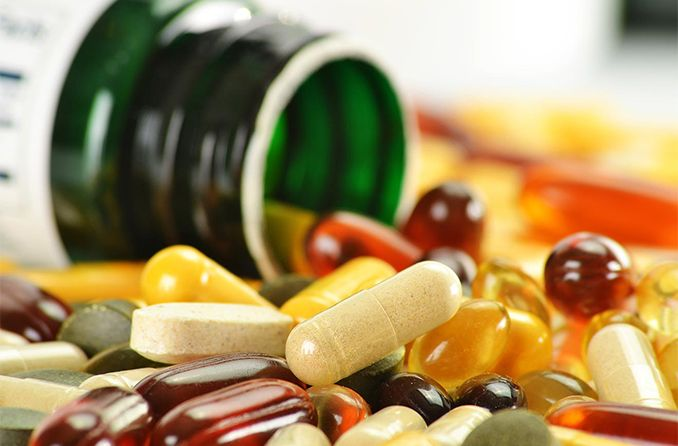 How to choose eye and vision supplements