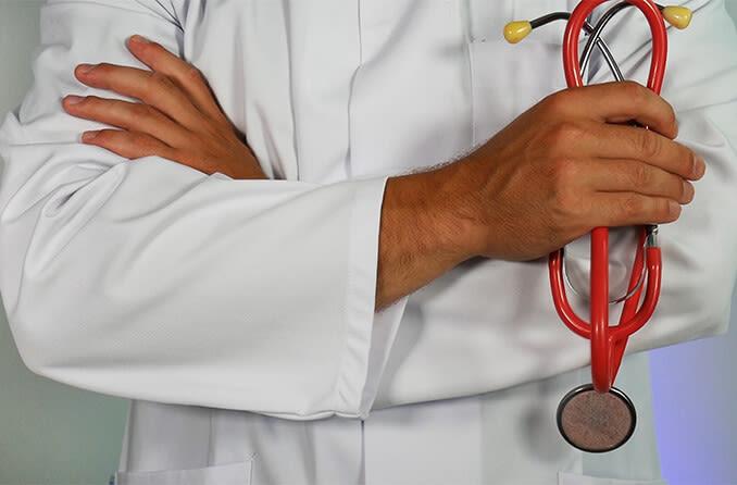 Cirujano de cataratas