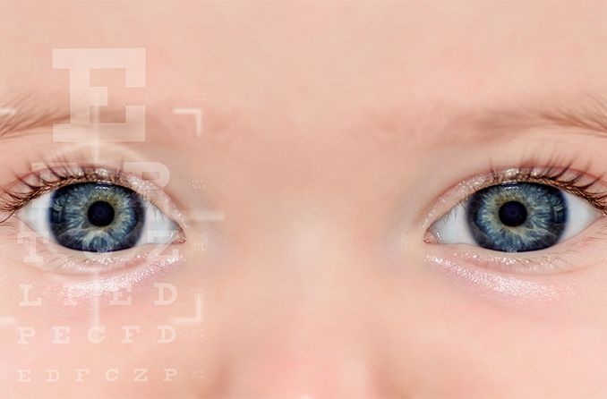 Baby's first eye exam: What to expect