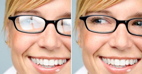 8a6372de3b Beneficios de las gafas con lentes antirreflejos | All About Vision