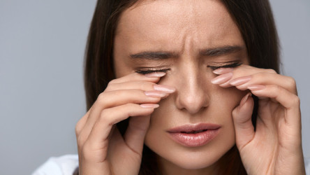 De ibuprofeno alergia inchados olhos ao