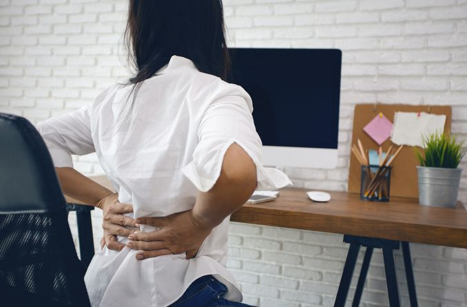 بيئة العمل الحاسوبية من أجل رؤية صحية