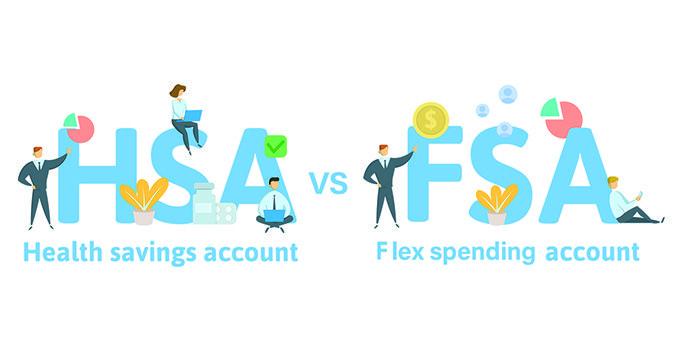 HSA vs. FSA: Which makes sense for you?