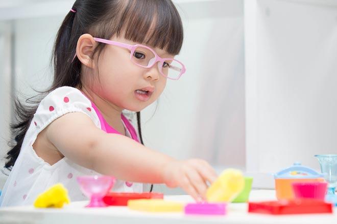 2a8791e81d4a Vision problems of preschool children