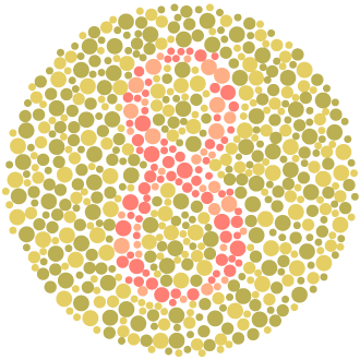 Color Blind Tests Do You See Colors As They Really Are