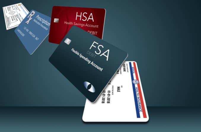 What is an FSA card?
