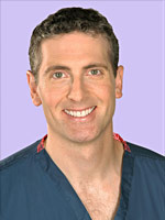 Brian S. Boxer Wachler, MD