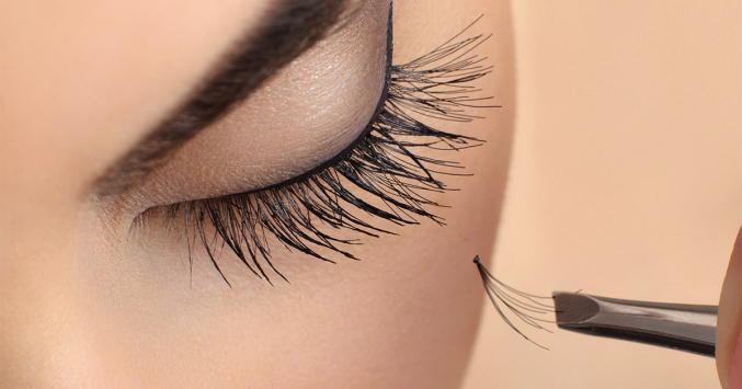 9c4a45da7d7 Eyelash Extensions - Are They Safe?