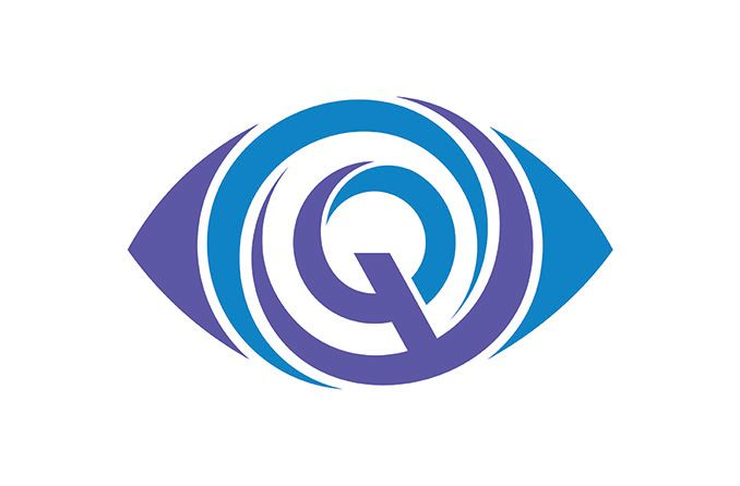 Eye Q illustration