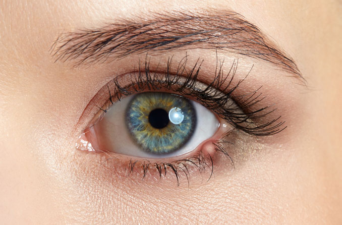 What Is a Stye, and What Causes Styes?