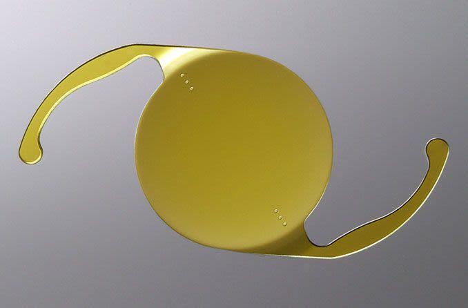 compresor de lentes intraoculares multifocales