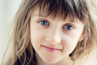 Children With Nystagmus