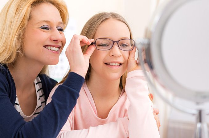Why vision insurance for kids is important