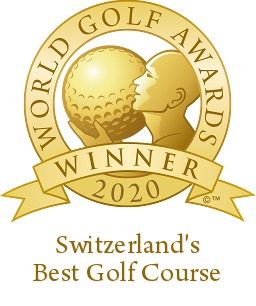Golf Award Best 18-hole Golf course