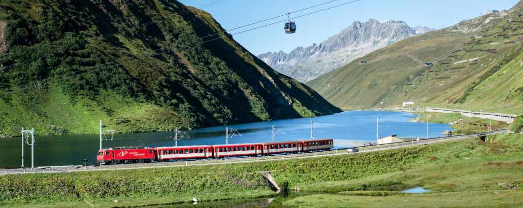O_Bergbahn_Schneehüenerstock_Express mit MGB_Sommer_VL2019