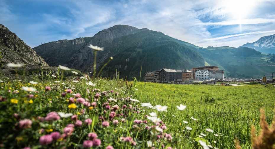 NEUES DATUM - Innovation Festival by World Tourism Forum Lucerne
