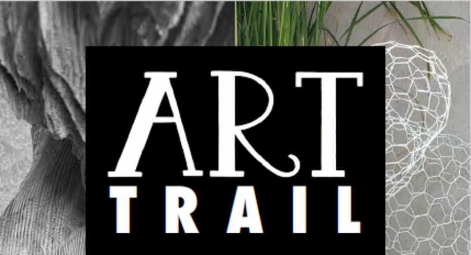 "Skulpturenausstellung ""ART TRAIL"""