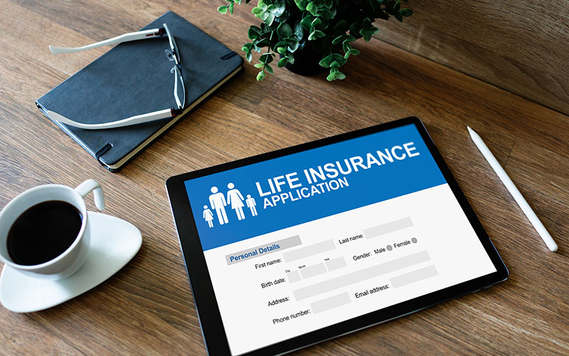 life-insurance-application