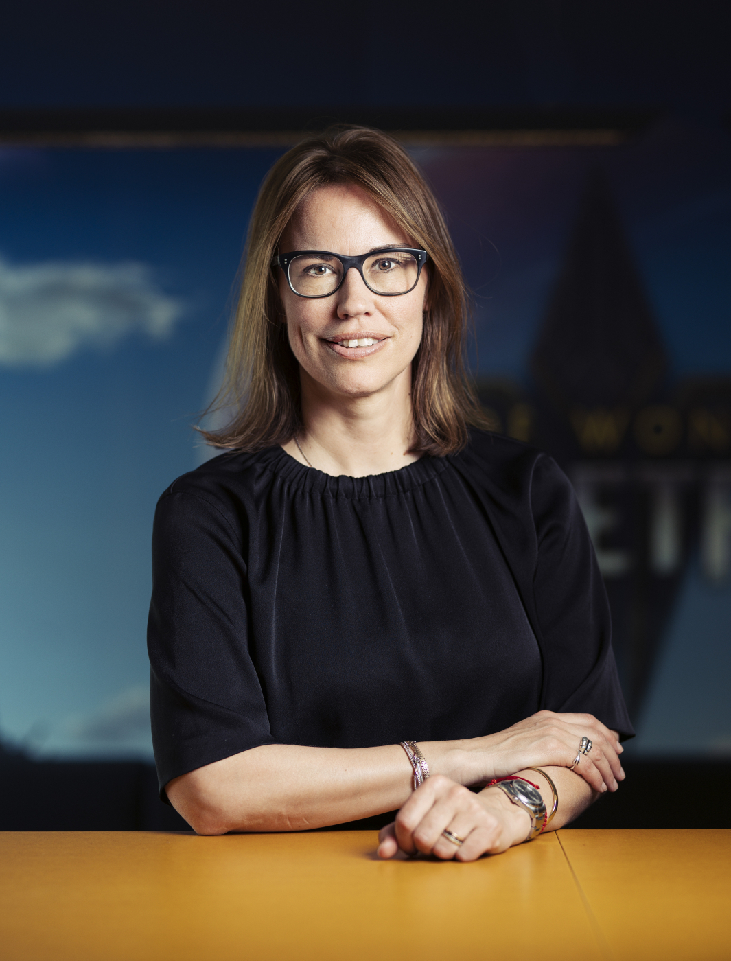 Ebba Ljungerud
