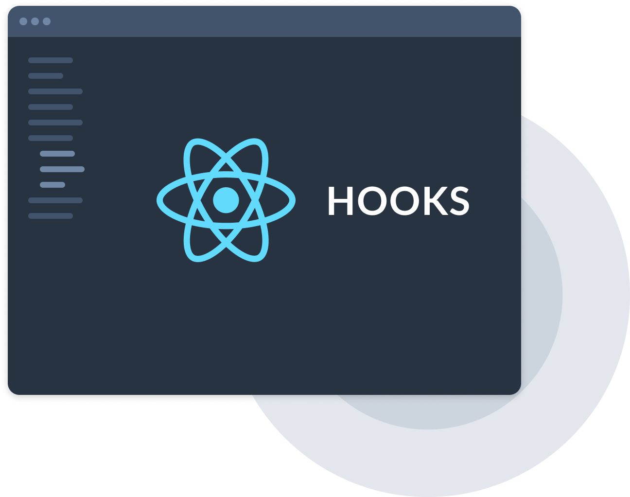 React hooks for eCommerce