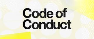 Code of Conduct Header
