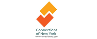 Connections of NY Logo