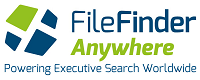 FileFinder Logo