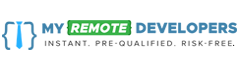 MyRemoteDevelopers Inc.
