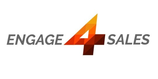 Engage4Sales Logo