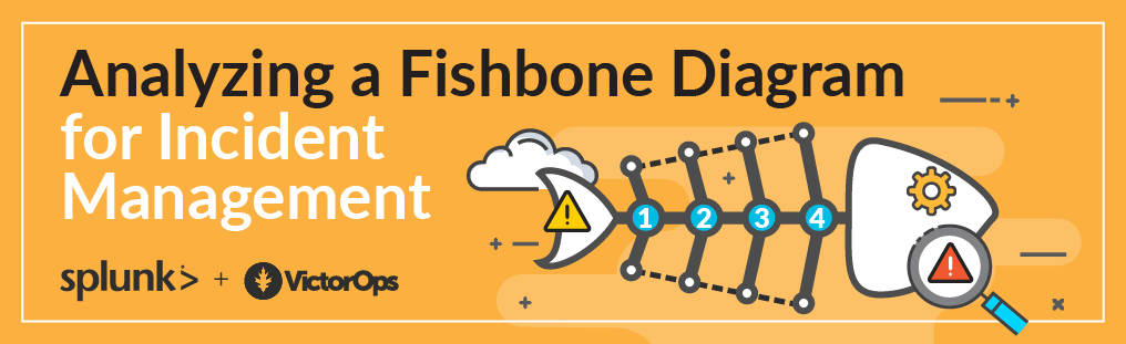 Analyzing Ishikawa's Fishbone Diagram for Incident Management Blog Banner Image