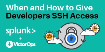 DevOps in Practice: When and How to Give Developers SSH Access Blog Thumbnail Image