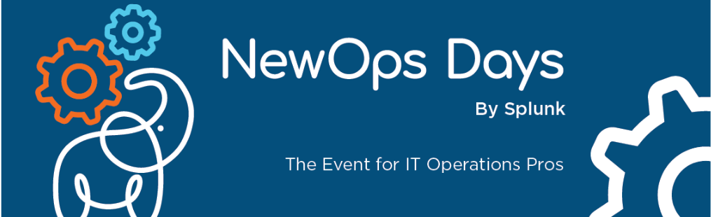 Introducing NewOps Days Blog Banner Image