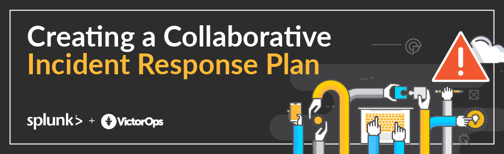 Creating a Collaborative On-Call Incident Response Plan Blog Banner Image