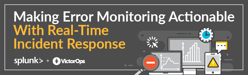 Making Error Monitoring Actionable With Real-Time Incident Response (Raygun Guest Blog) Banner Image