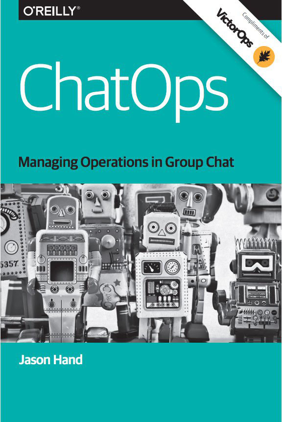 ChatOps – Managing Operations in Group Chat
