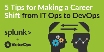 5 Tips for Making a Career Shift From IT Ops to DevOps Blog Thumbnail Image