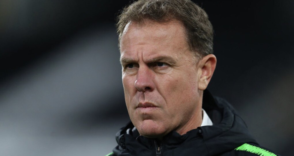 """2effc721 """"All we're left with is speculation"""": Bolton demands clarity around Stajcic  sacking"""